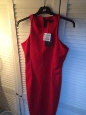 Zara Cotton Stretch, Bodycon Sleeveless Dresses for Women