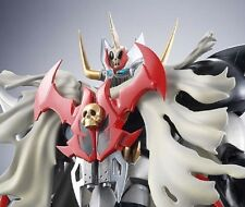 Bandai Super Robot Chogokin Mazinkaiser SKL Figure GX SOC SRC Mazinger Popy