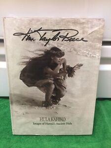 Hula Kahiko Book By Kim Taylor Reece