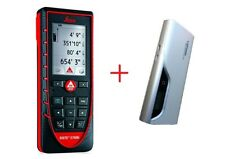 Leica DISTO E7500i Laser Distance Meter with free gift 11000 mAh Power Bank