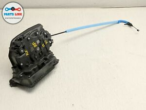2016-2019 BMW X1 F48 FRONT RIGHT PASSENGER DOOR LOCK LATCH ACTUATOR CABLE ASSY