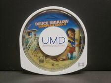 Deuce Bigalow: European Gigolo (UMD, 2005)