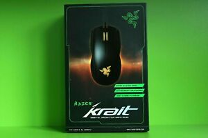 Razer Krait 4G 2013 [Brand New in Box : RARE]