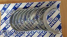 Satz Hauptlager Iveo Daily, Fiat Ducato 3,0 JTD - F1CE0481, F1CE0481D - Euro4 -