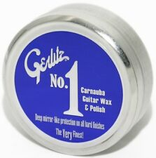 "Gerlitz ""Nº1"" Carnauba Wax - for all good guitars"