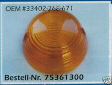 Honda CM 400 T NC01 - Deckglas für blinker - 75361300