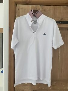 Vivienne Westwood Mens Polo Shirt XL