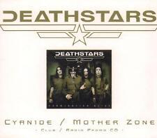Deathstars(CD Single)Cyanide/ Mother Zone-Nuclear-Germany-2005-New