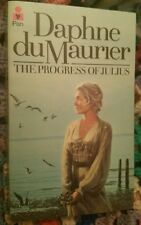 Progress of Julius by Daphne Du Maurier Gothic Romance 0330243683