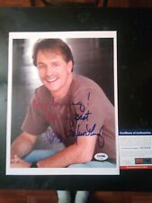 8x10 Jeff Foxworthy Autograph Photo/COA