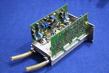 APPLIED MATERIALS (AMAT) Opal SCAN CURRENT AMP. ASSY 70512553100