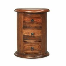 Solid Wood Less than 60cm Traditional Chests of Drawers