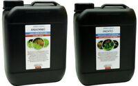 1 x 5000 ml Easy Life Carbo + 1 x 5000 ml Easy Profito Pflanzen Dünger (9,45€/L)