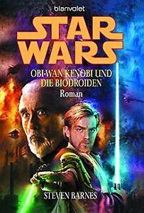 Blanvalet Verlag Star Wars Obi-Wan Kenobi und die B... | Buch | Zustand sehr gut