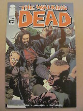 Walking Dead #114 Image Skybound Kirkman 9.6 Near Mint+