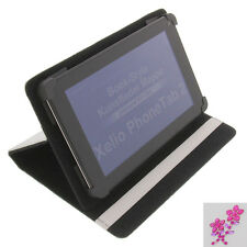 Funda para Lenovo THINKPAD 10 Book Style Protectora de la Tableta Soporte Negro
