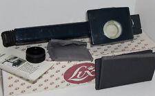 Ökolux Inhalations-Aufsatz Neuwertig für Ökolux 800 und 3000 Originalverpackt