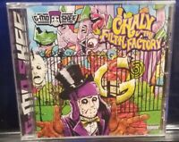 G-mo Skee - Chaly & the Filth Factory CD vinnie paz jedi mind tricks twiztid mne