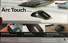 Arc Touch Mouse Microsoft for PC