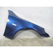 2004-2010 BMW E60 E61 5-Series Right Front Fender Quarter Panel Deep-Sea Blue OE