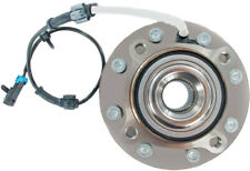 Axle Bearing and Hub Assembly-Wheel Bearing and Hub Assembly Front SKF BR931000
