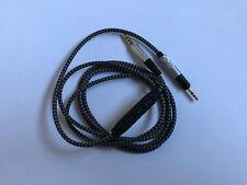 Hochwertiges Audio Kabel für Sennheiser HD598 HD558 HD518 mit Fernbedienung