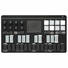 Controladores de audio y MIDI Korg para equipos de sonido profesional