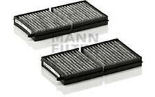 MANN-FILTER Filtro, aire habitáculo MAZDA PREMACY 626 323 CUK 2033-2
