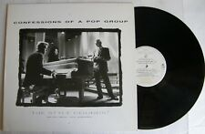 THE STYLE COUNCIL (LP 33T)  CONFESSIONS OF A POP GROUP