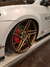 19 Zoll AF601 Concave Felgen für VW Passat CC Scirocco R Tiguan Sharan Bronze