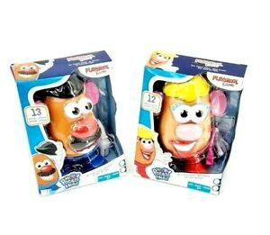 Playskool Friends Mr & Mrs Potato Head Complete Spud Bundle