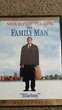 The Family Man (DVD, 2001)