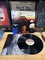 SEAN DELANEY Highway LP Vinyl Record Album RARE 1978 CASABLANCA NBLP 7130 DJ