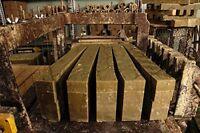 Barre de véritable savon de Marseille 1,4 Kg. Savon brut EXTRA PUR - Le Serail