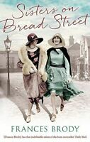 Frances Brody, Sisters on Bread Street, Like New, Paperback