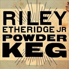 Powder Keg 2011 by Riley Jr Etheridge