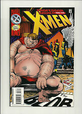 Professor Xavier & The X-Men  #3  NM-