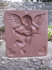 New listing Hartstone Pottery Cupid Large Cookie Wax Mold Christmas Valentines Day With Box