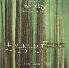 Emerald Forest by Dan Gibson (CD, Jun-2008, Solitudes) NEW