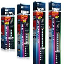 Fluval Aquasky Remote LED Aquarium Strip Colour White Light Fish Tank 12w