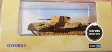 Oxford Military Churchill Tank MKIII Kingforce Major King  76CHT001 NEW 1:76