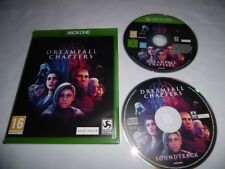 Jeu Xbox One - Dreamfall Chapters