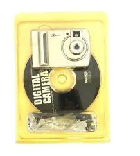 Omijia Digital Camera Promotional Keychain Digital Camera 300k Pixel 54-0394-4