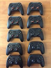 Lot of 10 SteelSeries  Wireless Game Controller for Apple / Microsoft Devices