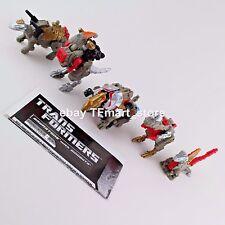 Transformers Power Core Combiner PCC Dinobots Team - GRIMSTONE