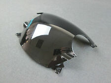 New Genuine Aprilia Area 51 98-00 Front Fairing, Black AP8249686 (MT)