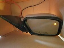 Genuine OEM Power Mirror Passenger 13-14 Ford Fusion Heat Memory BSA DS7Z17682DA