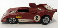 Unbranded 1/43 scale white metal - 19APR7 Alfa Romeo 33 TT #2
