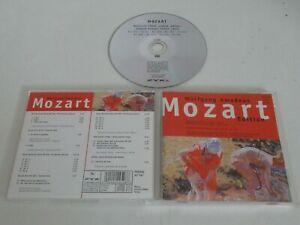 Mozart - Allemand Danses / Zyx 090204005086 CD Album