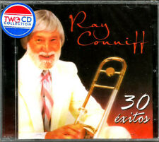 RAY CONNIFF - 30 ÉXITOS  2 CDs